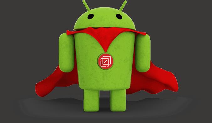 Разработка мобильных приложений Android