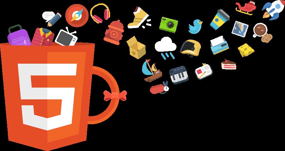 Разработка приложений HTML5