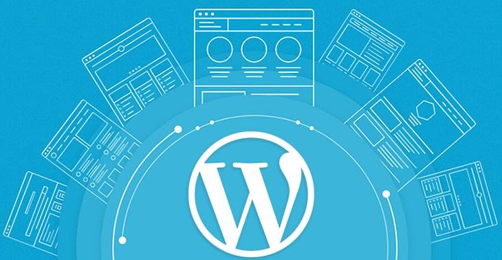 WORDPRESS... Для потрясающих Веб-сайтов