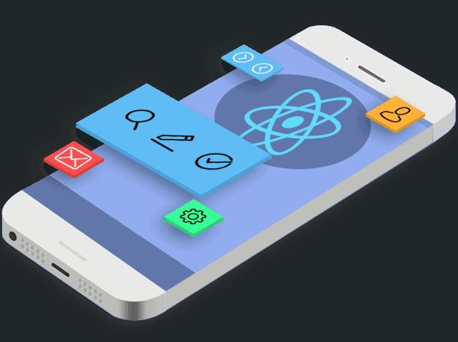 Компания разработчик мобильных приложений React Native