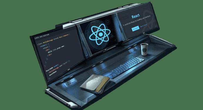 Зачем нужны услуги по разработке React.JS?
