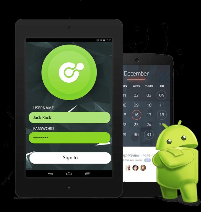 Почему разработка приложений для Android?