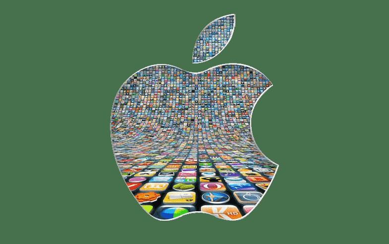Услуги по разработке приложений для iPhone