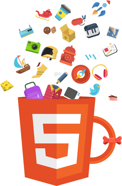 Разработка мобильных приложений HTML5