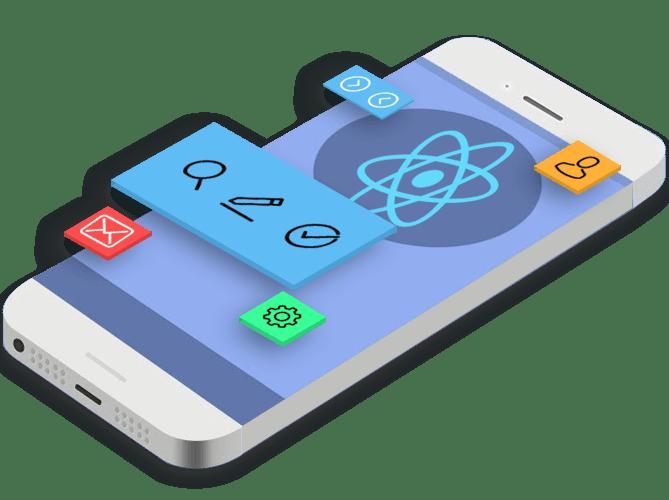 Разработка мобильных приложений react native