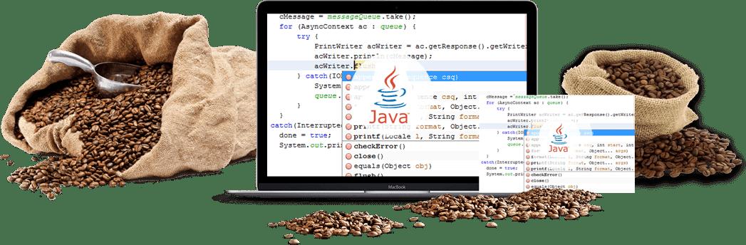 Основные преимущества веб-приложений на Java
