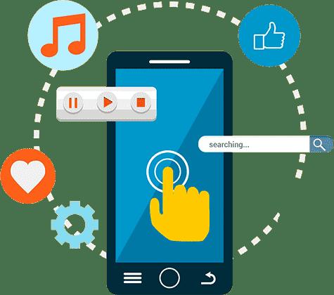 Компания предоставляющая услуги UI UX дизайна