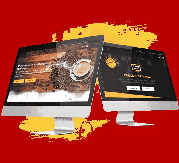 Услуги дизайна веб и мобильных приложений
