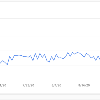 Продвижение сайта космоэнергета Google
